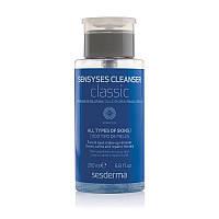 Липосомальный лосьон для снятия макияжа Sensyses Cleanser Classic, 200мл