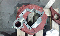 Картер маховика двигателя СМД на ЮМЗ | Двигатель СМД на трактор ЮМЗ