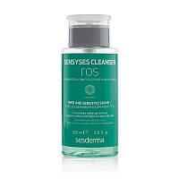 Липосомальный лосьон для снятия макияжа Sensyses Cleanser ROS, 200мл
