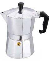 Кофеварка гейзерная на 9 порций BOHMANN BH-9409