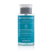 Липосомальный лосьон для снятия макияжа Sensyses Cleanser Sebum, 200мл