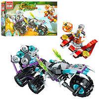 Конструктор типа Лего (Brick) Супергерои 2207