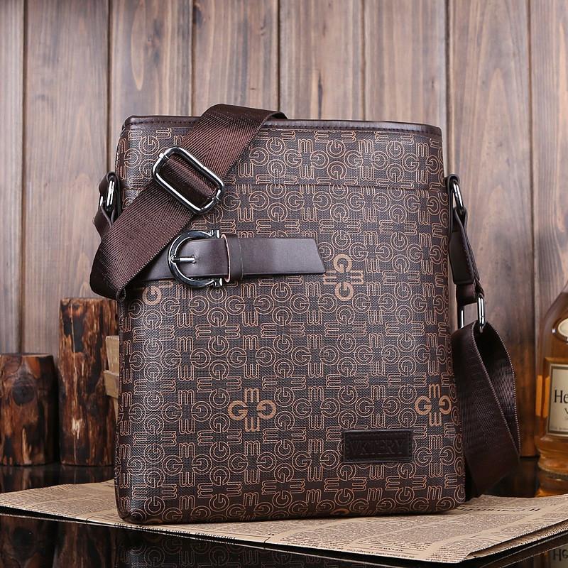 65cdc780133c Мужская кожаная сумка. Высокое качество сумки. Удобная стильная сумка.Сумки  через плече.
