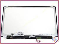 "Матрица 15.6"" N156BGE-L41 (1366*768, 40Pin справа, LED Slim (ушки сверху-снизу), Глянцевая). Категория (A+) без битых пикселей!"