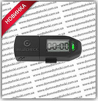Колпачок-таймер Insulcheck для инсулиновой шприц-ручки Novopen, фото 1