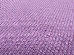 Ткань шерсть косичка, розовый