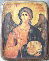 Икона Архангел Михаил,16 век
