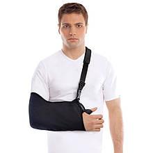 Бандаж для руки поддерживающий (косыночная повязка) размер 1 610-1