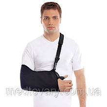 Бандаж для руки поддерживающий (косыночная повязка) размер 2 610-2