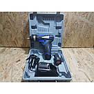 Шуруповерт аккумуляторный Витязь ДА-12-2 Li-on, фото 2
