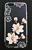 """Чехол-накладка """"Сакура"""" OuCase for Aspor для Samsung J250"""