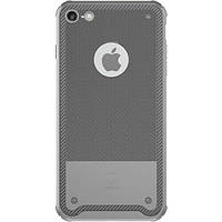 Чехол-накладка Baseus Shield Series iPhone 7 Plus Grey, фото 1