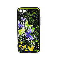 Чехол-накладка Beckberg Spring for iPhone 7/8 Green