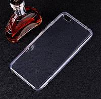 Чехол-накладка OuCase for Aspor прозрачная Samsung J701
