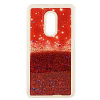 Чехол-накладка Stardust for Samsung J330 Red