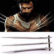 Когти Росомаха Логан люди икс X-MEN Wolverine 26см косплей, хеллоуин