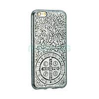 Чехол-накладка St.Benedict Medal Case iPhone 6 Black