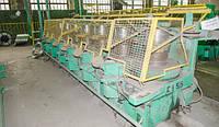 Стан волочильный SAMP BSA 400/7 семикратный для производства проволоки
