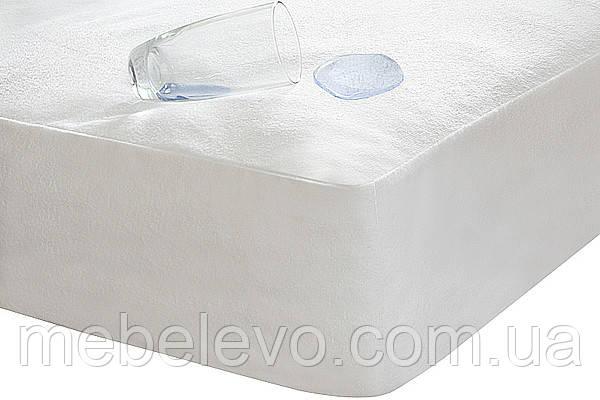 наматрасник Аквастоп 60х120 Come-For h0,1  махровая ткань + мембрана с бортами
