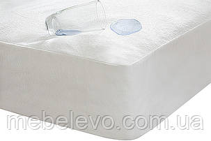 наматрасник Аквастоп 60х120 Come-For h0,1  махровая ткань + мембрана с бортами , фото 2