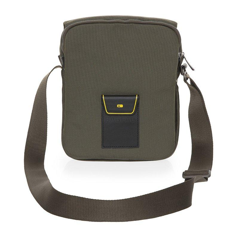 e44825eac821 Мужская наплечная сумка Mandarina Duck MR DUCK Soldier (MdSTT04-06I), цена  4 669 грн., купить в Киеве — Prom.ua (ID#755780887)