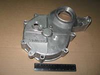 Крышка передняя распределительных шестерней Газель двигатель 4216 (пр-во УМЗ)