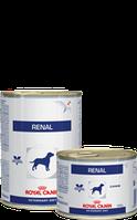 Royal Canin диета для собак при хронической почечной недостаточности - 410 г