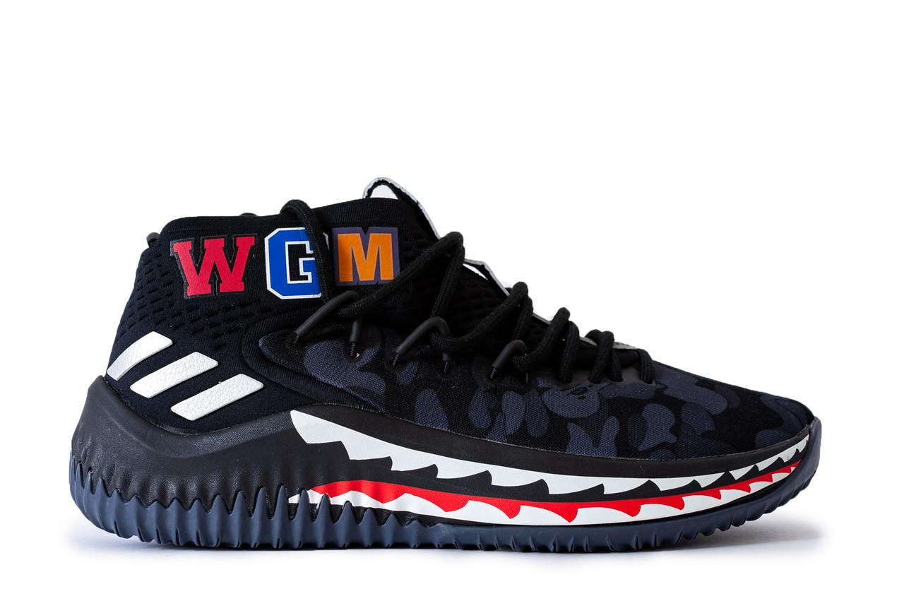 кроссовки Bape X Adidas реплика 11 цена 1 800 грн купить в киеве