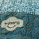 ОПТ Детский комплект - шапка и шарф для мальчика, р. 44-46 (5шт/набор), фото 5