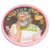 «Антицеллюлитный» крем-бальзам