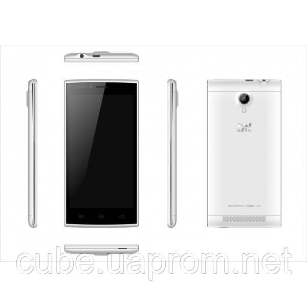 ThL T6C White Black Белый Черный MT6582M, 4-ядерный, 5  дюймов , DualSim, Android KitKat