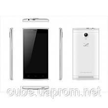 ThL T6C White Black Білий Чорний MT6582M, 4-ядерний, 5 дюймів , DualSim, Android KitKat