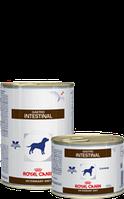 Royal Canin gastro intestinal диета для собак при нарушении пищеварения  - 200 г