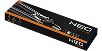 Заклепочник торцевой для заклепок стальных и алюминиевых 3.2, 4.0, 4.8, 6.0, 6.4 мм,  NEO  18-106