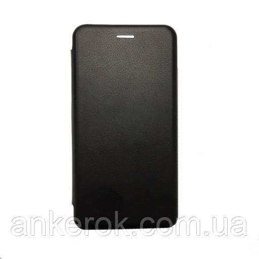 Чохол-книжка для Xiaomi Redmi 6A (Black)