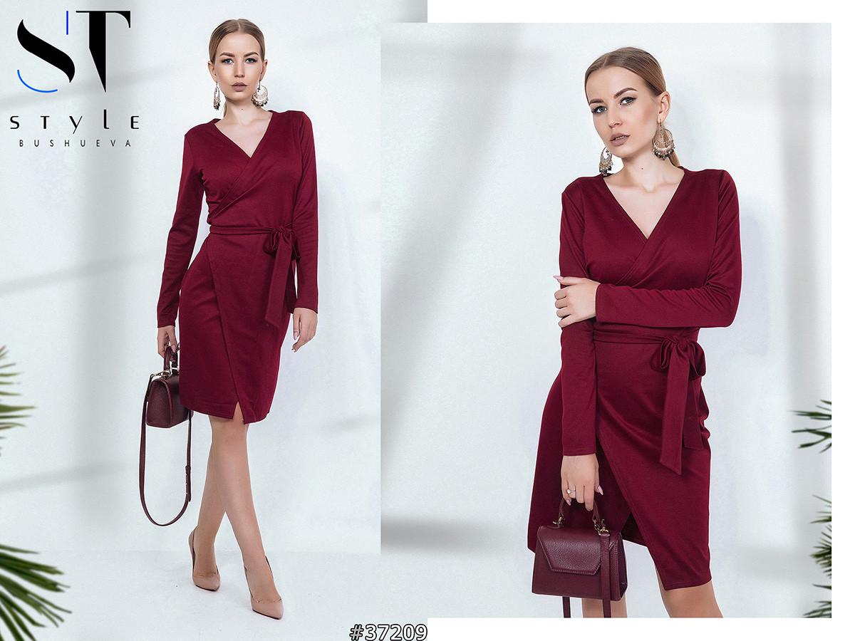 Сукня жіноча , норма р. S(42-44), M(44-46) ST Style