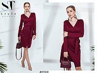 Сукня жіноча , норма р. S(42-44), M(44-46) ST Style, фото 1
