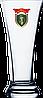 Пивной стакан конус 300 мл
