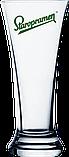 Пивной стакан конус 300 мл, фото 2