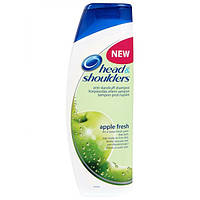 HEAD & SHOULDERS Шампунь против перхоти Apple Fresh, 400 мл