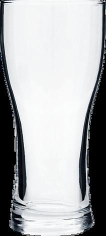 Пивной стакан широкий 500 мл, фото 2