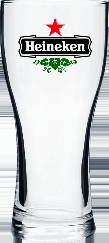 Пивной стакан широкий 500 мл