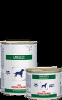 Royal Canin obesity management  диета для контроля избыточного веса - 410 г