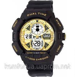 Оригинальные мужские Часы Q&Q GW81J003Y