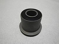 Сайлентблок рессоры передней БОГДАН A091/A092 половинка D=18 (8941185881/8971846991) JAPACO, фото 1