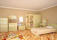Комплект детской мебели «Kiddy»