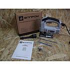 Лобзик електричний Элпром ЭПЛЭ-105, фото 7
