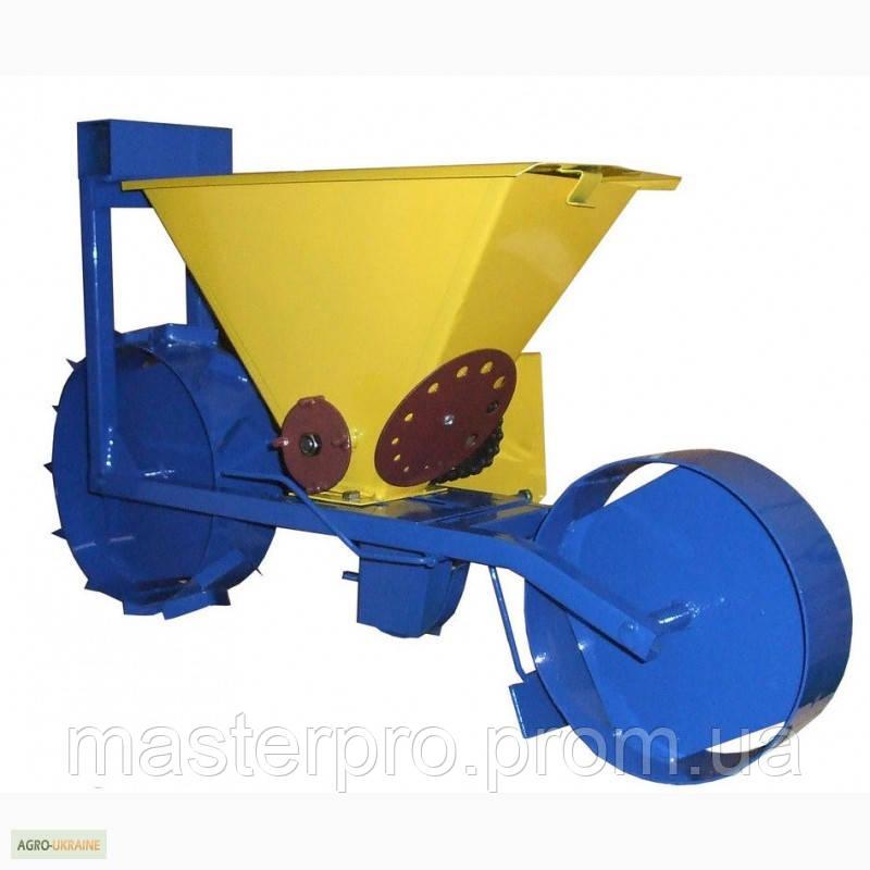 Бункер к сеялке овощной (щеточный механизм) (СО-1)