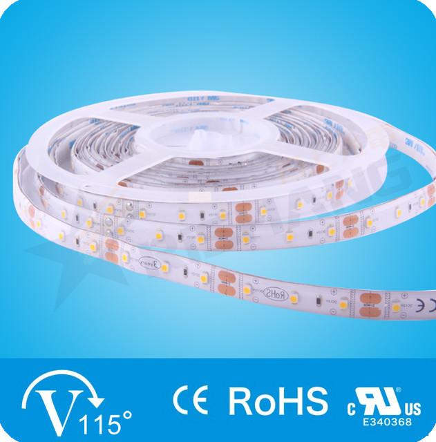 Світлодіодна стрічка smd 3528-60 led/m 12v