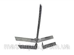 Пропольник + к-кт сменных ножей